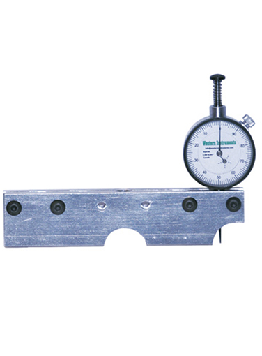 N88-11 Jr. Bridging Pit Gauges