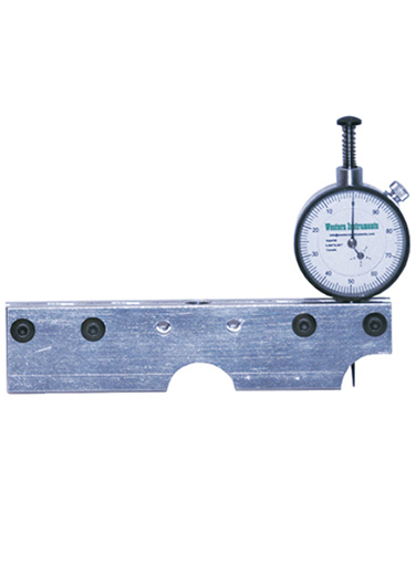N88-11B Jr. Bridging Pit Gauge Basic