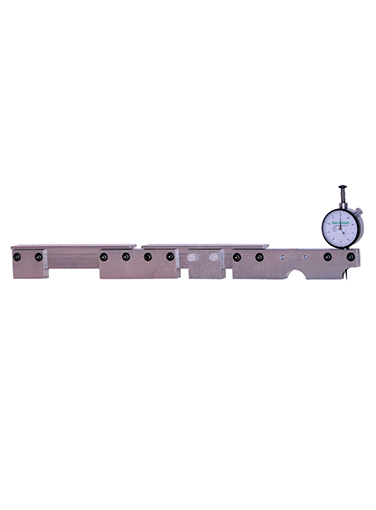 N88-11P Jr. Bridging Pit Gauge Plus