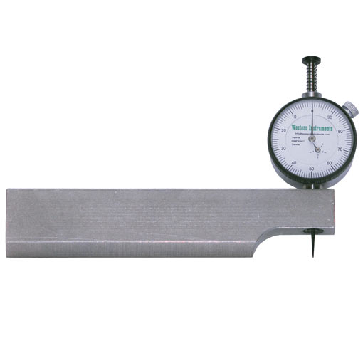 N88-6 Reaching Plus Pit Gauge 6in (152mm) Blade